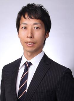 事務所代表 新保 謙輔 公認会計士・税理士