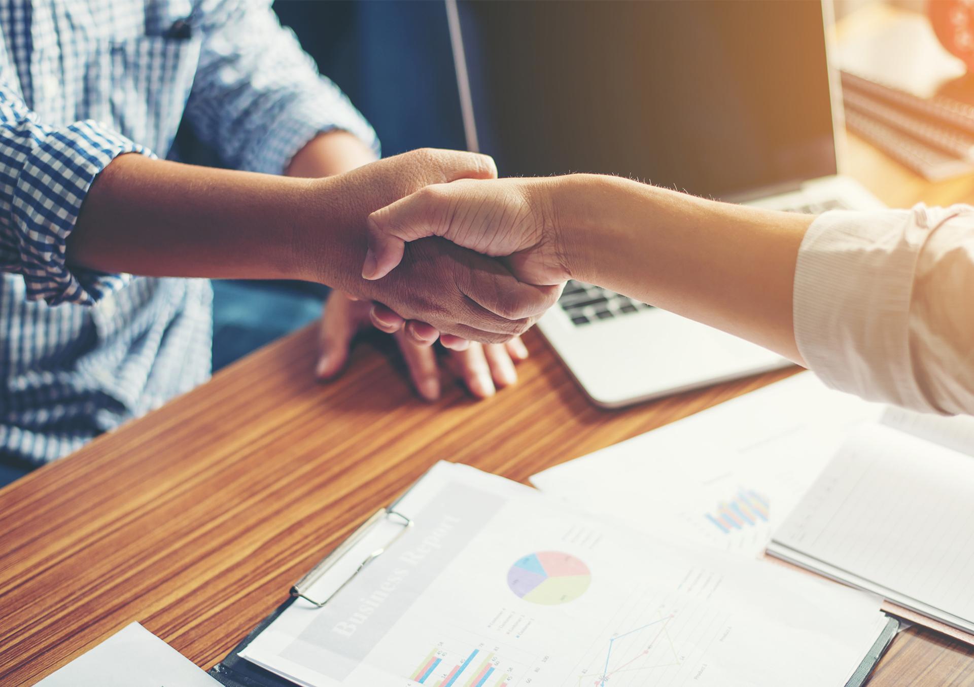 CFOサービス(経営管理改善) 対応事例